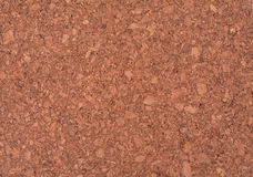 Cork texture. Texture of natural beige cork Royalty Free Stock Images