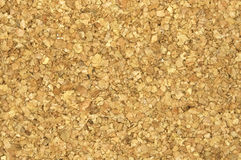 Cork  texture Royalty Free Stock Image