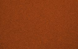 Cork texture background in colours. The cork texture background in colours vector illustration