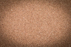 Cork texture background Stock Photography
