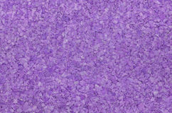 Cork texture. Colored cork texture background. Purple, pink Stock Photography