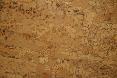 Cork texture. Royalty Free Stock Images