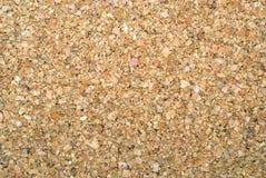 Cork textuur Stock Afbeeldingen