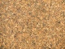 Cork textuur Royalty-vrije Stock Foto's