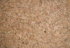 Cork textuur Stock Foto's