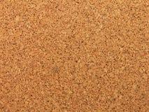 Cork textuur Royalty-vrije Stock Fotografie