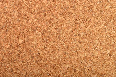 Cork tile background Royalty Free Stock Photo
