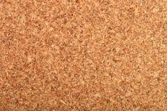 Cork tile background. Full frame shot of cork tile. Ideal for use as background Royalty Free Stock Photo