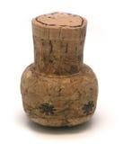 Cork van de wijn Stock Fotografie