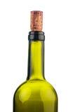 Cork van een wijnfles Royalty-vrije Stock Afbeelding