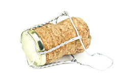 Cork from wine Royalty Free Stock Image