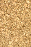 Cork wood texture Royalty Free Stock Image
