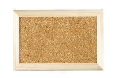 corkboard Στοκ φωτογραφία με δικαίωμα ελεύθερης χρήσης