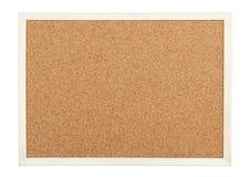corkboard Royaltyfri Foto
