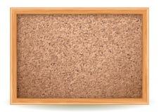 Corkboard Illustration de Vecteur