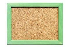 Corkboard Royaltyfri Bild