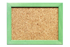 Corkboard Стоковое Изображение RF