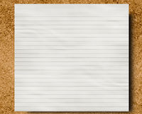 Corkboard Royalty Free Stock Photos