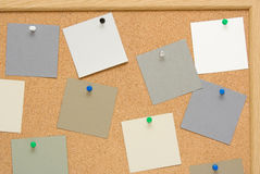 Corkboard Stock Images