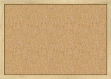 corkboard стоковые фотографии rf