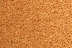 Corkboard background Stock Photography
