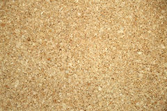 Corkboard background. Close up of corkboard background texture Royalty Free Stock Image