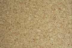 Corkboard background. Cork board background seeing detail of board Royalty Free Stock Photography
