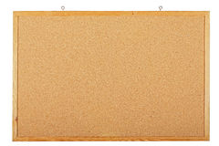 Corkboard Stock Image