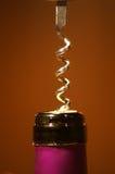 Corkpull Stock Image