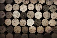 corks сбор винограда стоковое фото rf