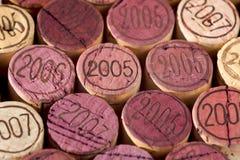 Corks Stock Photo