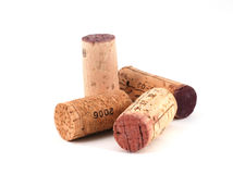 Free Corks Royalty Free Stock Photography - 7654957