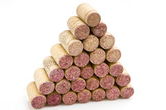 Corks Royalty Free Stock Photos