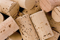 Corks Royalty Free Stock Image