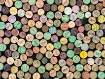 Corks Stock Image