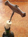 Corkscrew Imagem de Stock