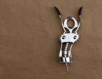 corkscrew Zdjęcie Royalty Free
