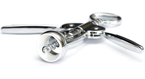 Corkscrew Stock Photography