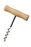 corkscrew Obraz Royalty Free