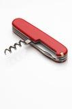 corkscrew Obrazy Stock