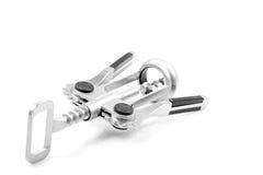 corkscrew Fotografia de Stock