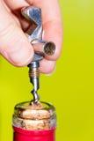corkscrew fotos de stock royalty free