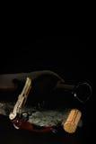 corkscrew Obraz Stock