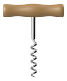 corkscrew Imagens de Stock