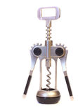 corkscrew Royalty Free Stock Image