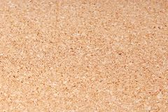 Corkwood cork wood closeup pattern texture as background. Macro photo Royalty Free Stock Images