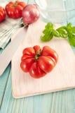 Corleone Tomato Stock Photography