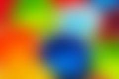 Corlorful abstrackbakgrund Arkivfoton