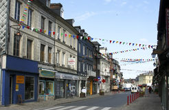 Cormeilles, Normandy Stock Photo