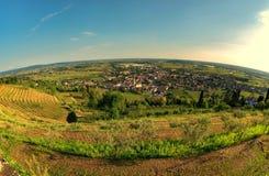 Cormons (Włochy) Zdjęcie Royalty Free